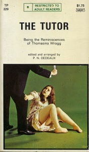 The cover of the Taurus edition